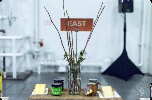 Good Food Awards 2016 L. Wong photo